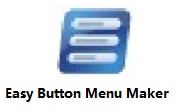 Easy Button Menu Maker破解版